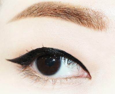 eSpoir make brand eyeliner 2