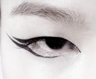 eSpoir make brand eyeliner 4