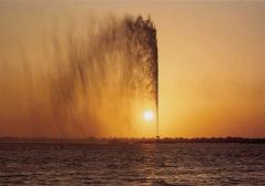 jeddah jet d eau