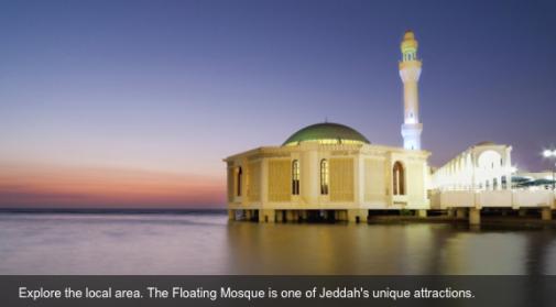 jeddah mosque