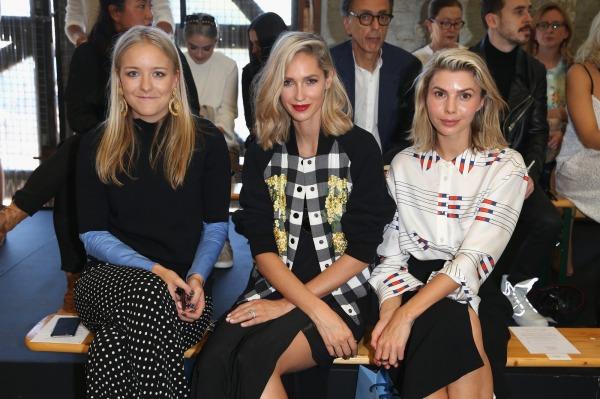 fashion w autralia 2016
