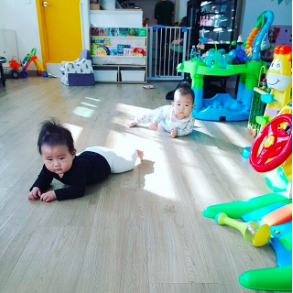 Goom Goo Baby Cafe 1