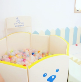 Goom Goo Baby Cafe 3